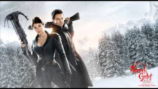 hansel & gretel witch hunters trailer song