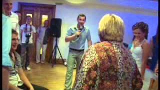 Ведущий,Тамада на свадьбу - Колесников Денис г.Москва