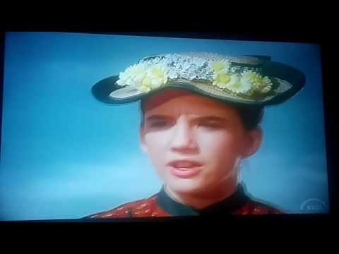Little House on the Prairie - the best of Sweet Sixteen