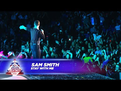 Sam Smith - 'Stay With Me