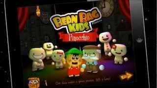 Bean Bag Kids present Pinocchio