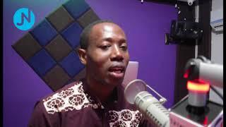 Mbinu 4 Za Kukabiliana Na Msongo Wa Mawazo (Stress) - Joel Arthur Nanauka.