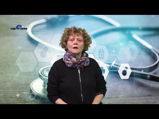08 - Anna Darchini / Passi per una sanità a prova di futuro