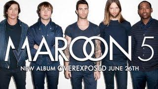 Baixar Maroon 5 'Overexposed' New Album Debuts New Pop Sound