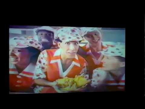 1981 POPEYES COMMERCIAL