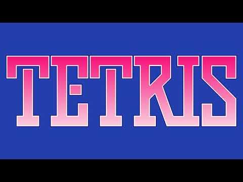 Type A (PAL Version) - Tetris