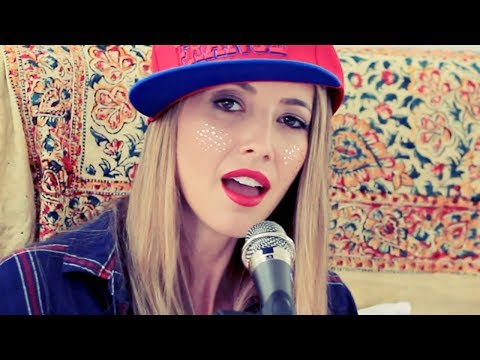 Julia Michaels - Issues - Music Video Cover