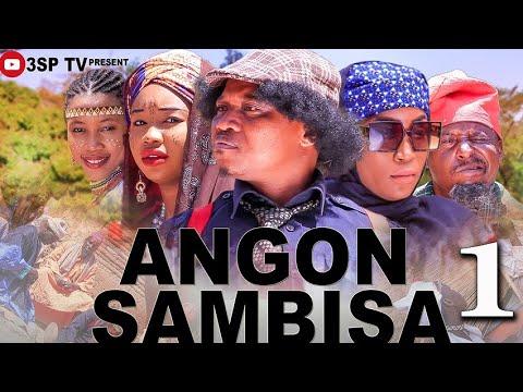 Download ANGON SAMBISA episode 1. (official video) web series. ft. Yamu Baba, Zainab Sambisa, etc.