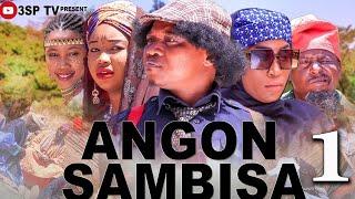 ANGON SAMBISA episode 1. (official video) web series. ft. Yamu Baba, Zainab Sambisa, etc.