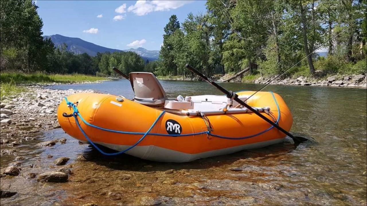 Rocky Mountain Rafts Slideshow 2016