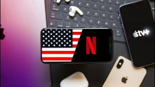 Amerikanisches Netflix in Deutschland ⁉️