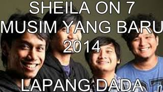 Sheila On 7 - Lapang Dada - Musim Yang Baik - 2014 - Cover by The Move On