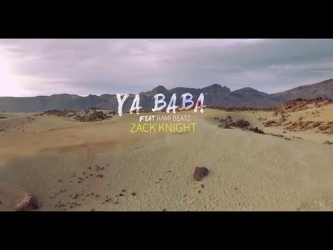 Zack Knight - Ya Baba (Teaser) Prod. By Rami Beatz & Dot Da Genius