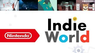 Indie World   So Many Indie Games! (nintendo Switch)