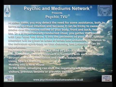 How To Cleanse Your Home From Negative Energy Psychic 9