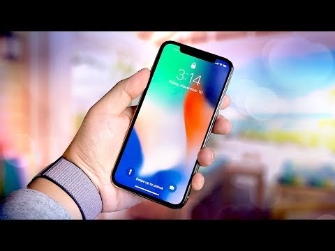 Download Youtube: Is the iPhone X Worth It? [4K HDR]