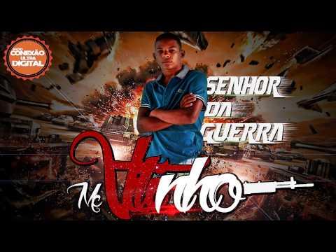 Mc Vitinho - Senhor Da Guerra - Música Nova 2014 (Dj's Yago Gomes,Midi,Ld & Lindinho)