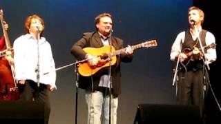 "Steve Gulley ""Little Cabin  Home On The Hill""  Bluegrass All Star Jam 2010"