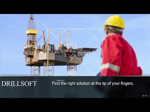 DrillSoft: Drilling Software & Automation