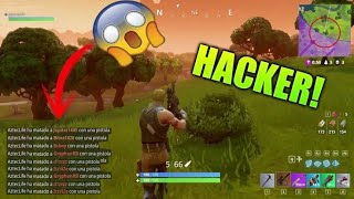 How not to download hack at Fortnite (I was banned?)
