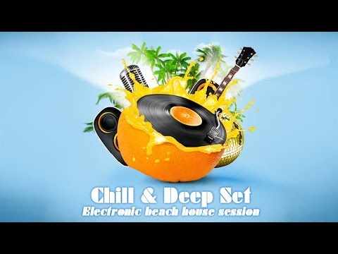 122 BPM  Golden Solutions  Chill & Deep Set  Electronic beach house session