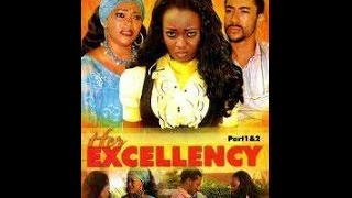 Repeat youtube video Her Excellency-Nigerian/Ghanaian Movie 2016