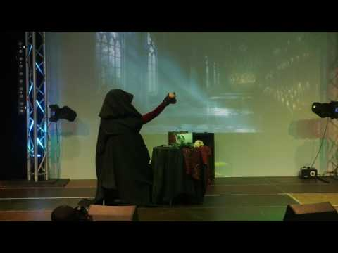 related image - Japan Party 2017 - Cosplay Samedi - 15 - Once Upon A Time - Régina