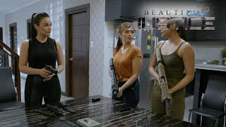 Beautiful Justice: 'Justice Angels,' suit up!   Episode 69