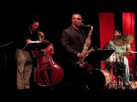 The Mayflower Music Series - JD Allen Trio Plus - YouTube