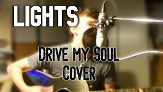 lights-drive my soul cover