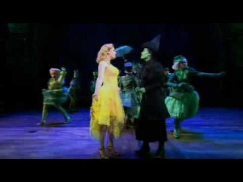 Wicked the Musical - Official London Trailer
