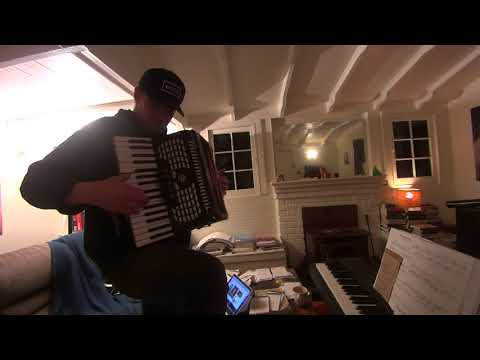 Mambo Italiano Accordion Cover