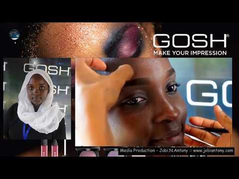 GOSH - Make your impression.