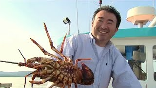 Acclaimed super-chef, Tetsuya Wakuda is Tasmania's Brand Ambassador...