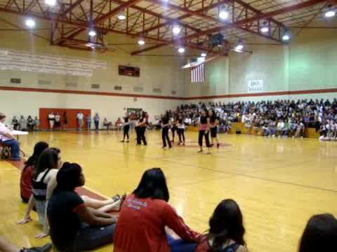 Del Valle Middle School Dance Class(DVMS 09-10].MPG