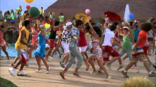 All for One | High School Musical 2 | Disney Channel YouTube Videos