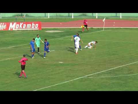 Eccellenza: Chieti FC 1922 - Penne 3-0