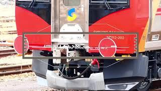 2021年1月22日 信州鉄道ニュース SR1系甲種輸送、E217系など