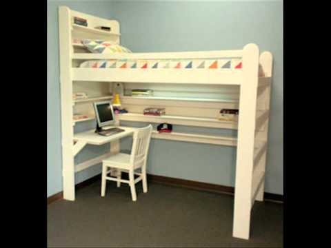 Good Different Types Of Bunk Beds   YouTube