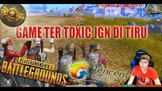 GAME PALING TOXIC JANGAN DI TIRU - PUBG MOBILATOR