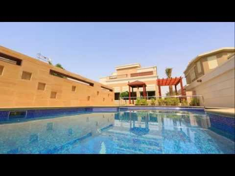 Modern Villa | Furnished | Emirates Hills