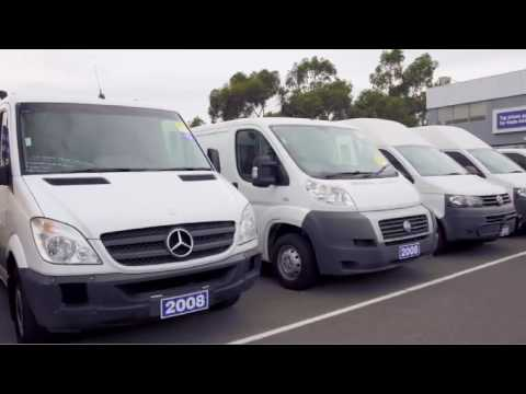 a746713489 Melbourne s Cheapest Vans - Van Super Store - YouTube