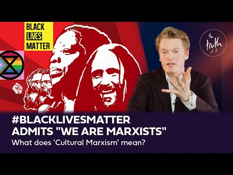 The Truth Of It | #BlackLivesMatter Admits