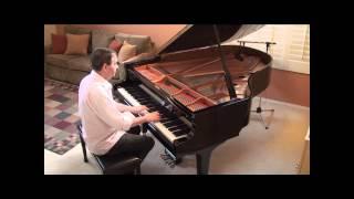 Kabalevsky Op. 27 no. 13 A Little Joke.wmv