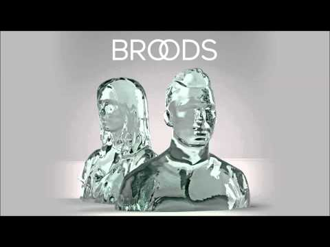 Broods Coattails Artwork