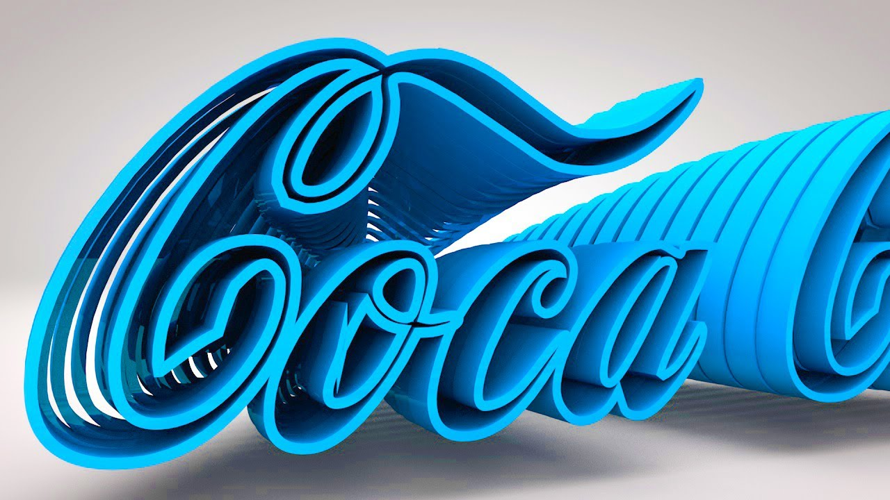 Cinema 4d MoGraph Text Animation Tutorial | C4D MoGraph Tutorial