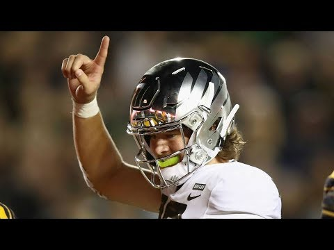 "Oregon Ducks 2019 Pump-Up | ""We Got Loyalty"" HD"