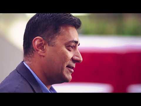 Cisco Live 2018 - Innovation Showcase: Unlock the Power of Data