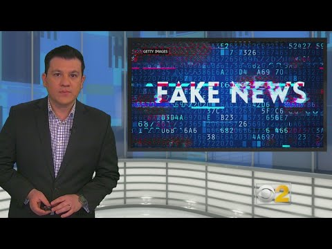 Illinois High School Students May Soon Get Lessons In 'Fake News' – Local News Alerts