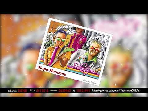 Endank Soekamti - Siapa Namamu (Official Audio Video)